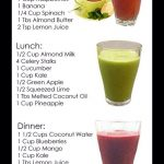 Belly Fat Cleanse / Best Way To Lose Belly Fat Fast And Easy