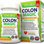 Belly Fat Detox / Clean Your Colon Of Toxic Waste