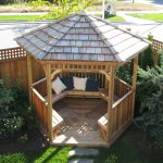 Bench Projects and Octagon Gazebo Plans Pdf
