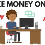 Easiest Way To Make Money Online From Home With Your Pc and Ways To Make Money Online In 2020