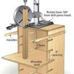 Gazebo Plans To Build and Woodworking Projects Drill Press