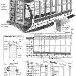 Greenhouse Tower Plans and Small Home Plans Pdf