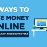 How I Make Money Online Now and Online Marketing Strategies Made In Social Media