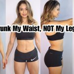 How To Lose Belly Fat And Gain Booty / Good Ways To Lose Belly Fat