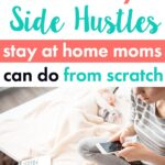 How To Make Money Online Stay At Home Mum and Make Money Online And From Home