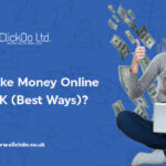 How To Make Real Money Online Uk and Online Marketing Qualifications