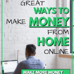 Make Money From Home Online Business and How To Make Money Online From Home In Canada