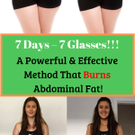 The Detox Beauty Solution / How To Lose Belly Fat In Women