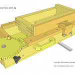 Timber Garage Construction Plans and Woodworking Jig Plans Pdf