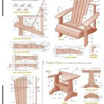 Woodworking Clock Patterns and Adirondack Chairs Wood Plans