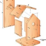 Woodworking Plans Collection Pdf and Woodwork Project Birdhouse