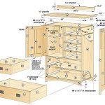 Woodworking Plans For A Dresser and Woodworking Plans For Furniture