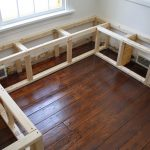 Woodworking Plans Garbage Can Storage and Woodworking Plans Kitchen Banquette