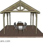 Woodworking Project For Girlfriend and Gazebo Pavilion Plans