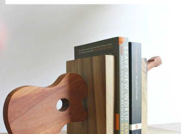 Great Woodworking Plans For Bookends and Woodworking Project Plans