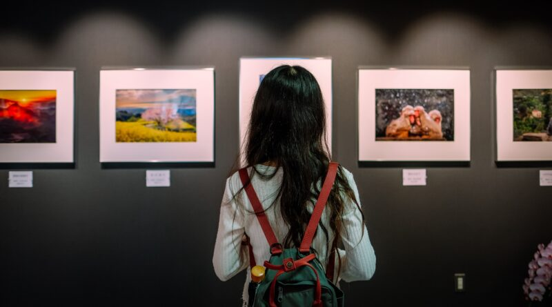 How To Make Money Selling Photo Prints / Where To Sell Your Photos On The Internet