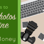 How To Make Money Selling Your Photos Online / Photo Income Opportunity The World