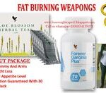 How To Reduce Belly Fat Drink / Detox With Forever Living Products