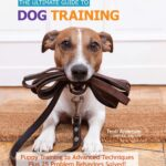 Old School Dog Training Methods and Puppy Training Books