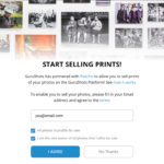 Where To Sell Photo Online and Selling Photos On Gurushots